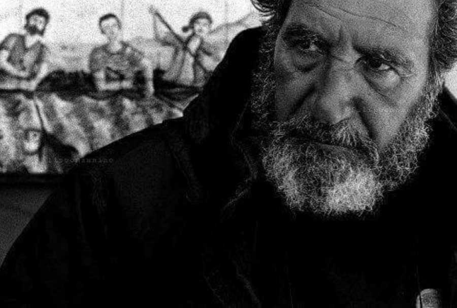 Gioacchino Cataldo, l'ultimo rais della tonnara