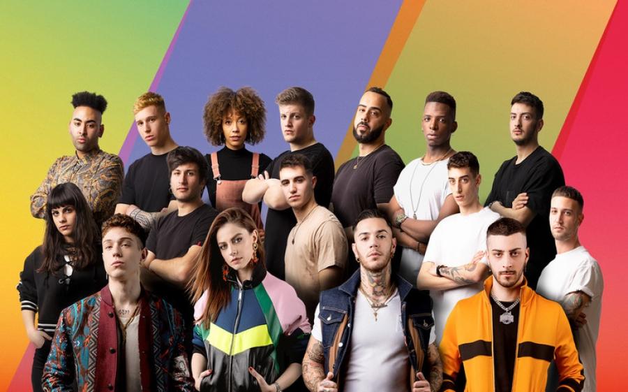 Coca-Cola lancia un nuovo music contest: chi sarà la Future Legend della musica?