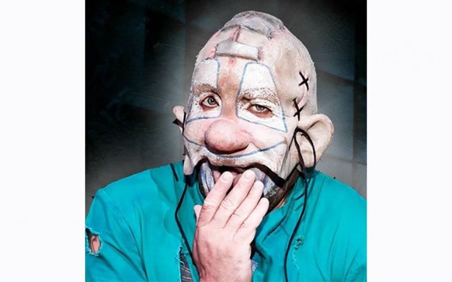 Psychiatric Circus arriva a Varese