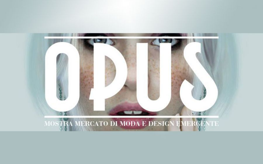 Opus: una mostra-mercato di emergenti