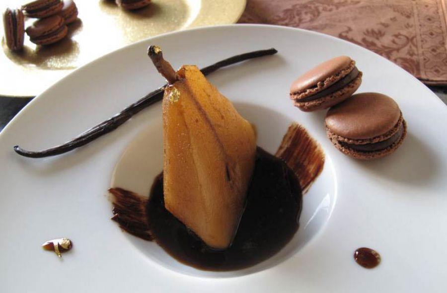 Il Salon du Chocolat arriva a Milano