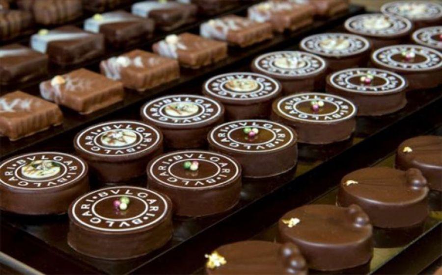 """""""Bulgari il cioccolato"""": i nuovi preziosi per palati raffinati"""