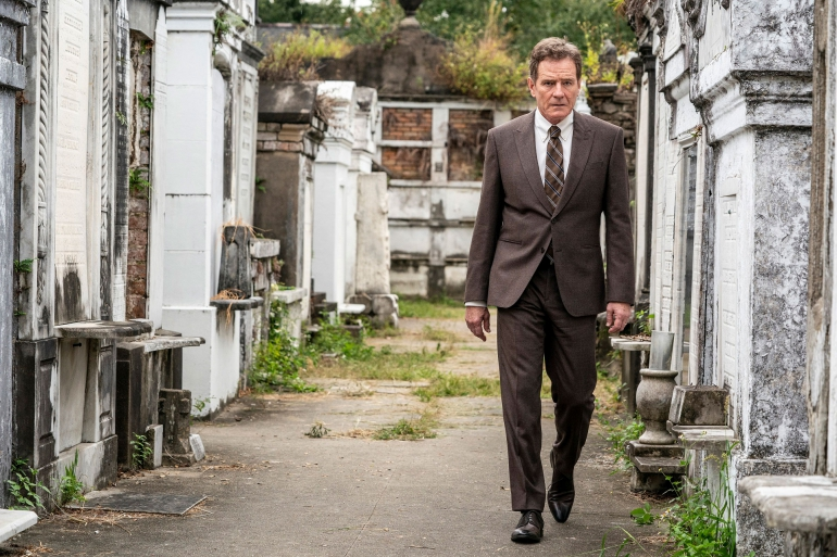 """Bryan Cranston di nuovo """"cattivo"""" nella nuova miniserie 'Your Honor', da oggi su Sky"""