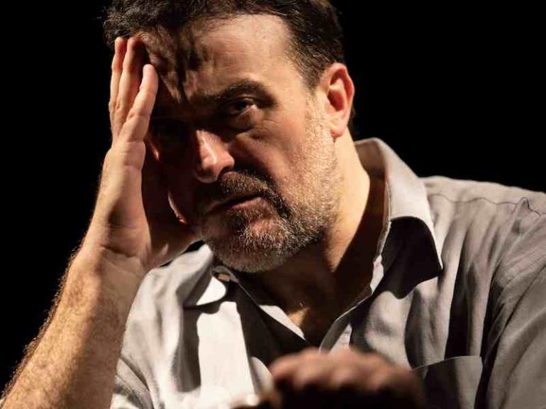 """""""Locke"""" diretto e interpretato da Filippo Dini: la nostra recensione dello spettacolo"""
