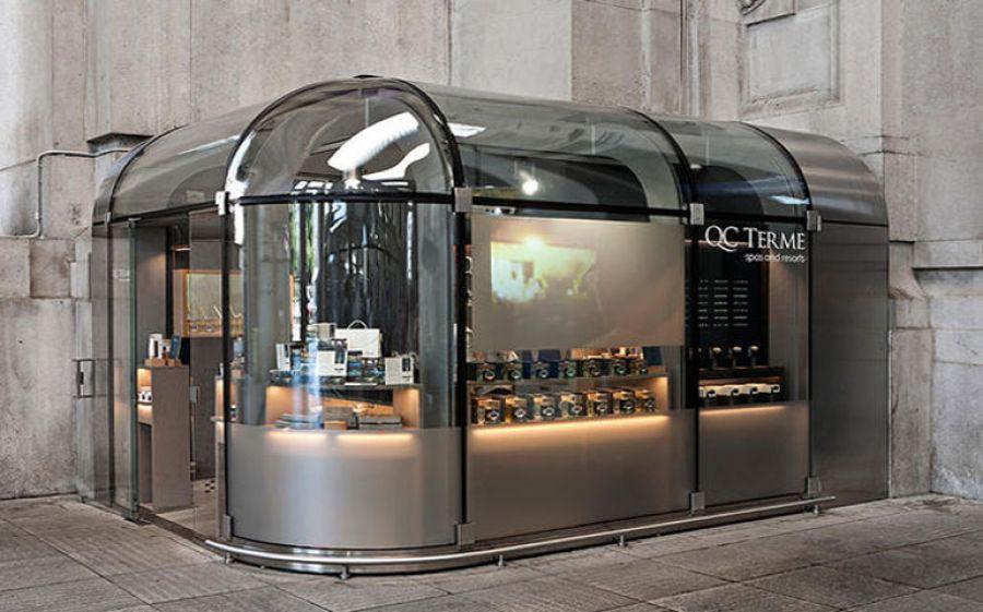 Qc Terme Store: destinazione benessere
