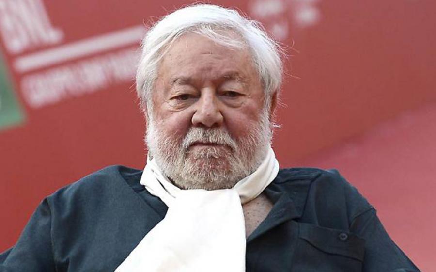 È morto Paolo Villaggio, grandissimo volto della comicità e della televisione italiana