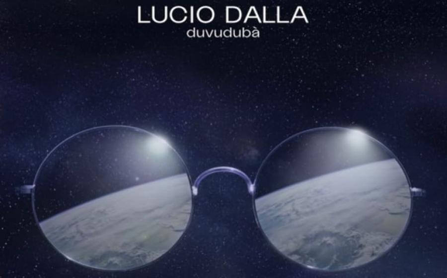DUVUDUBÀ la nuova raccolta di Lucio Dalla