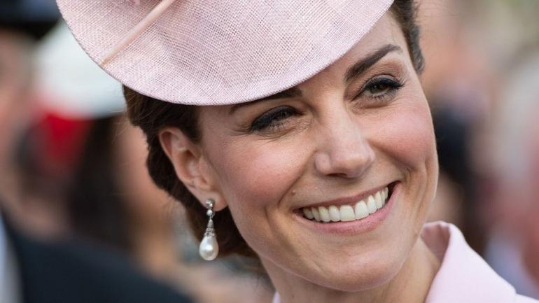 """""""Kate for a day"""" trasforma ogni ragazza in una duchessa"""