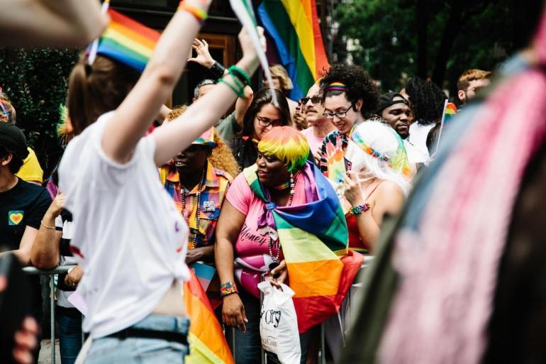 """Milano Pride 2020 sarà """"l'altro Pride"""" con un'edizione virtuale"""