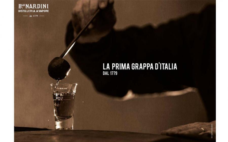 Selezione Bortolo Nardini è la nuova Linea Premium di Bortolo Nardini Distilleria A Vapore dedicata agli amanti della grappa
