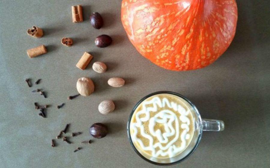 Pumpkin Spice Latte, la bevanda più amata di Starbucks a casa vostra