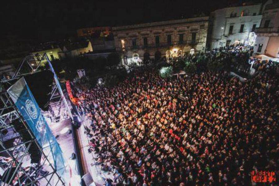 Locus Festival a Locorotondo