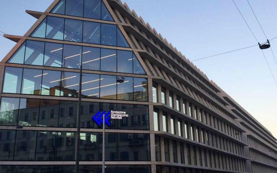 Fondazione Giangiacomo Feltrinelli, il nuovo centro culturale urbano apre le porte