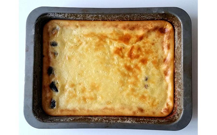 Far Breton: una fantastica ricetta di Bettina in Cucina dal retrogusto francese