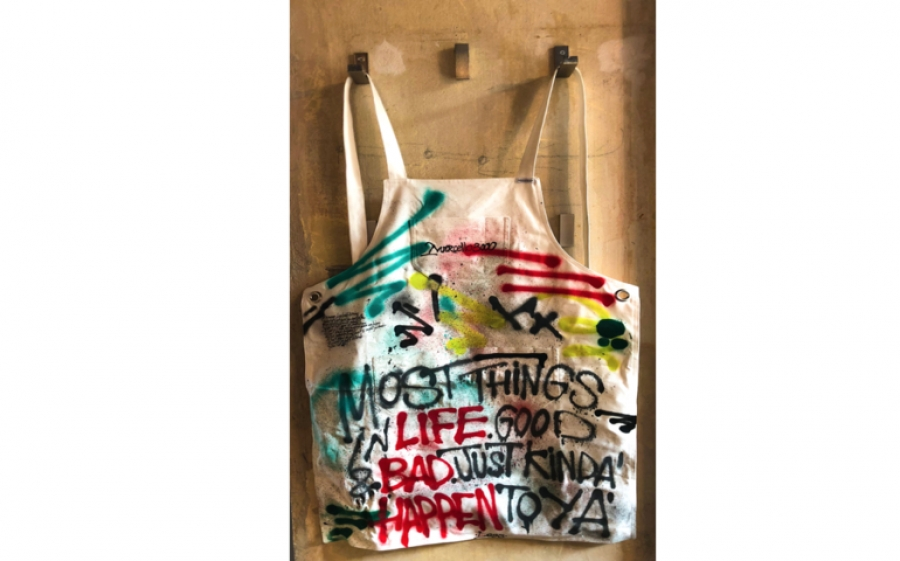 DRY Milano tra moda e street art
