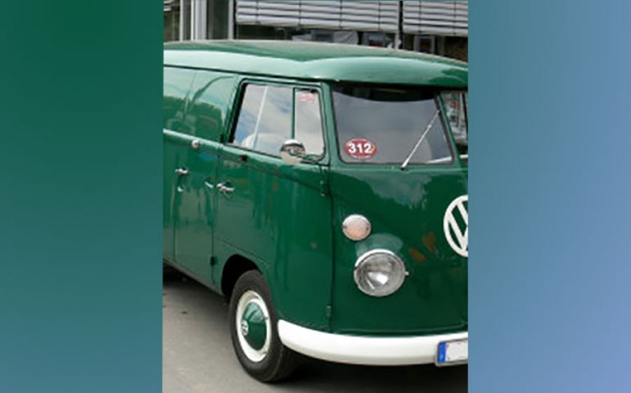 L'atteso ritorno del pulmino Volkswagen