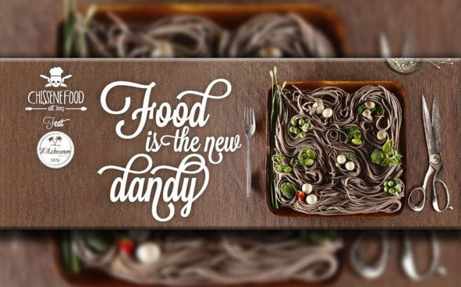 DANDY STYLE IN THE KITCHEN