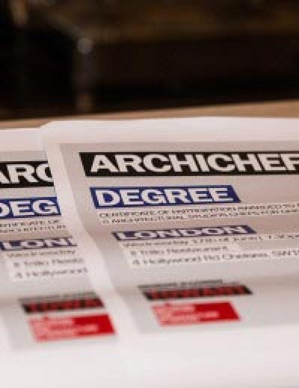 Riparte da Milano la nuova edizione di ArchichefNight