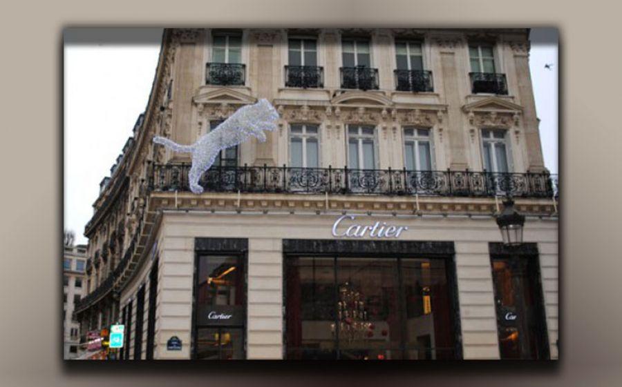 Cartier. Le style et l'histoire in mostra al Grand Palais di Parigi