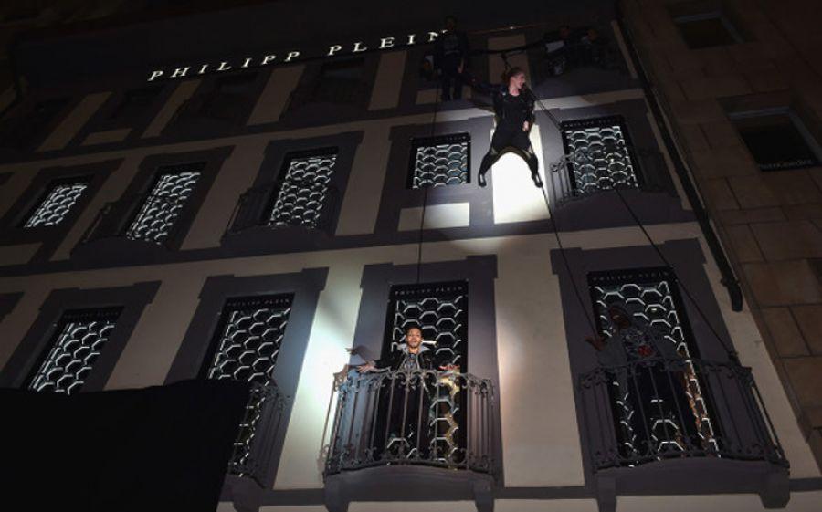 Philipp Plein apre a Milano un building dedicato al menswear