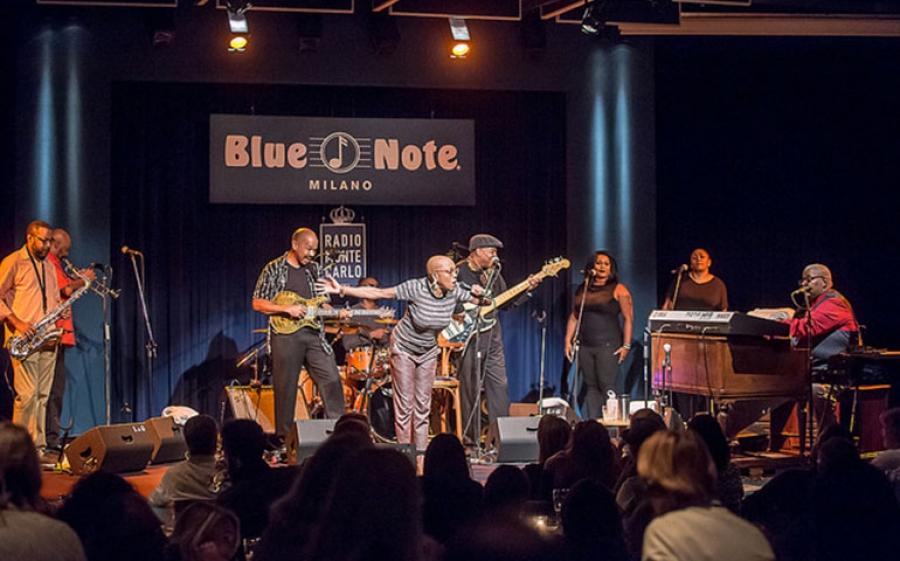 Blue Note Milano: seconda edizione del festival Jazzimi