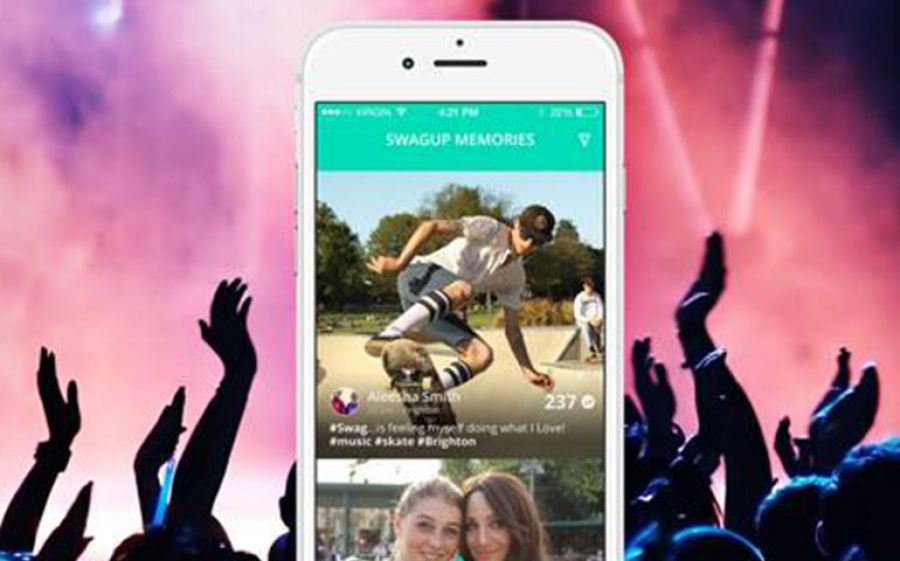 SWAGUP: l'App più Cool dell'Estate