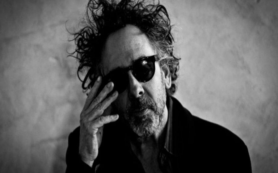 Tim Burton al MIC per tutto gennaio