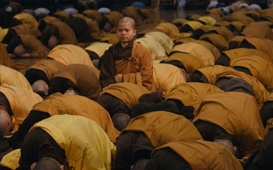 """In occasione della Giornata mondiale della Mindfulness, al Cinema Spazio Oberdan sarà proiettato """"Walk with me"""""""