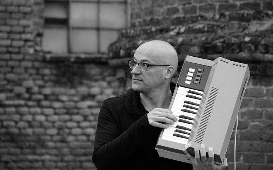 Luca Olivieri ospite alla rassegna Open Piano alla Feltrinelli Duomo di Milano