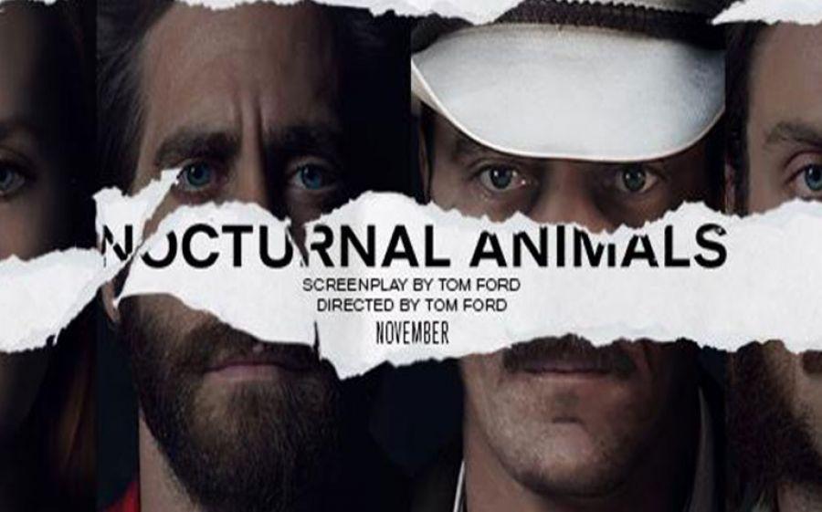 """Recensione del film """"Animali notturni"""""""