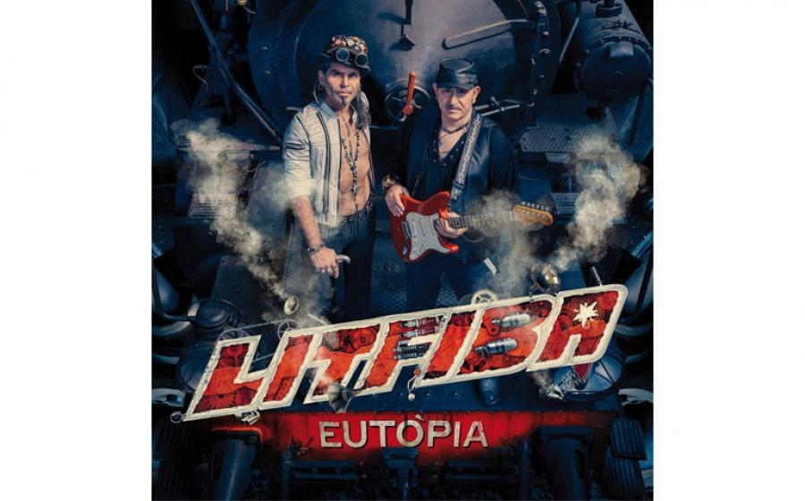 I Litfiba annunciano due nuove date dell'Eutopia Tour