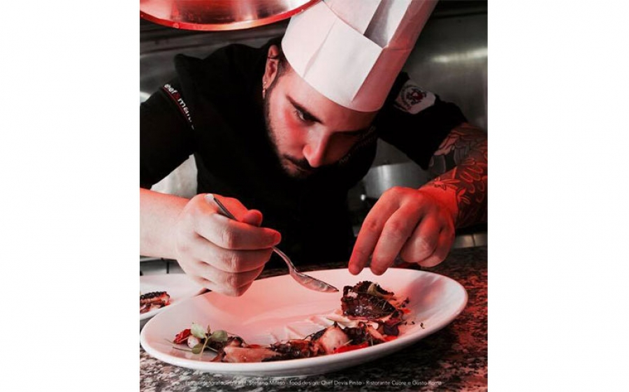 Apre a Roma il nuovo ristorante Cuore e Gusto