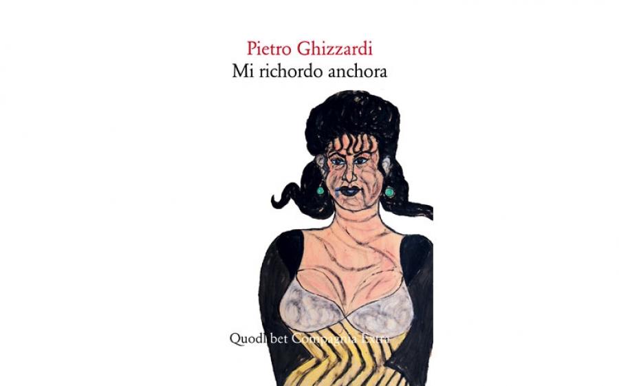 """A Milano, Corraini in Piccolo presenta """"Mi richordo anchora"""" di Pietro Ghizzardi"""