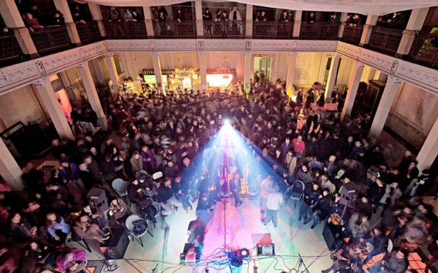 Zero Milano festeggia i suoi 20 anni in grande stile con un party incredibile