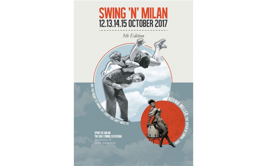 Spirit de Milan diventa Swing 'n' Milan