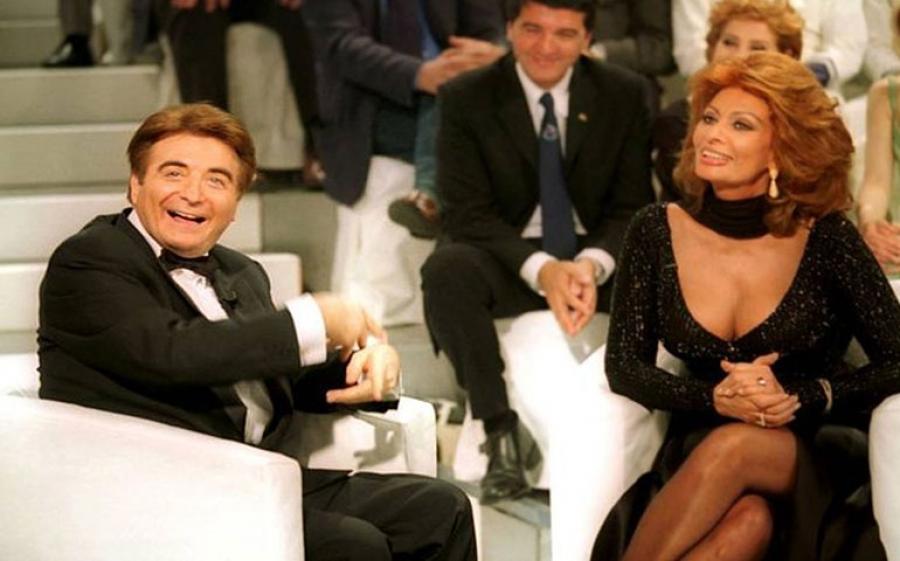 È morto a Milano Paolo Limiti, il conduttore televisivo e paroliere di Mina