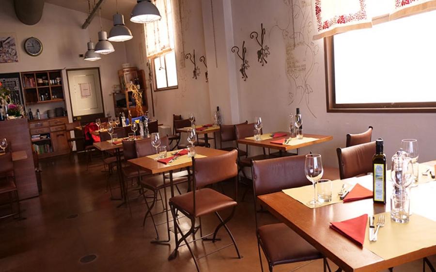 Enoteche in Bovisa: da Cibo…Enò la vera cucina milanese