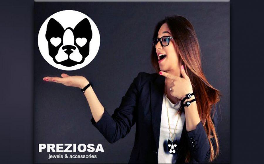 We love, we laugh, we create: Preziosa Jewels
