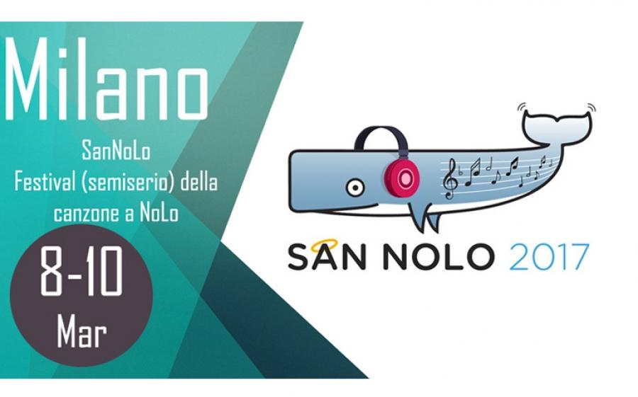 Nasce SanNolo, nel quartiere Nolo di Milano arriva il Festival semiserio della canzone