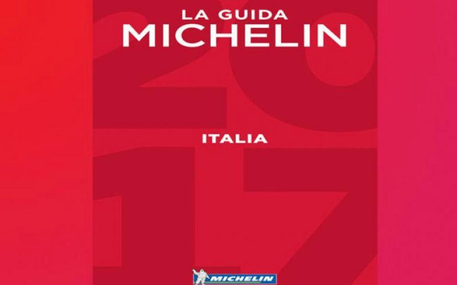 Tutte le stelle nella nuova guida Michelin