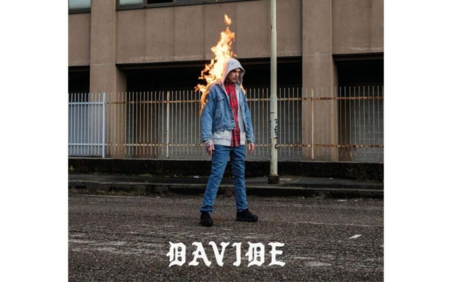 Gemitaiz torna il 20 aprile con DAVIDE, il nuovo album di inediti