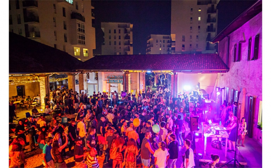 Il Festival delle birrette a mare culturale urbano per conoscere la birra artigianale italiana