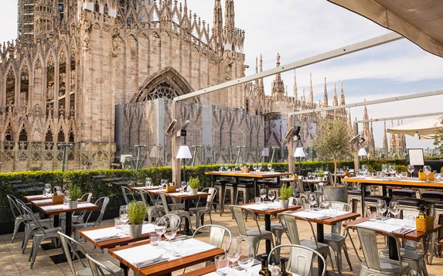 Gennaio a Obicà, Milano: il mese del carciofo